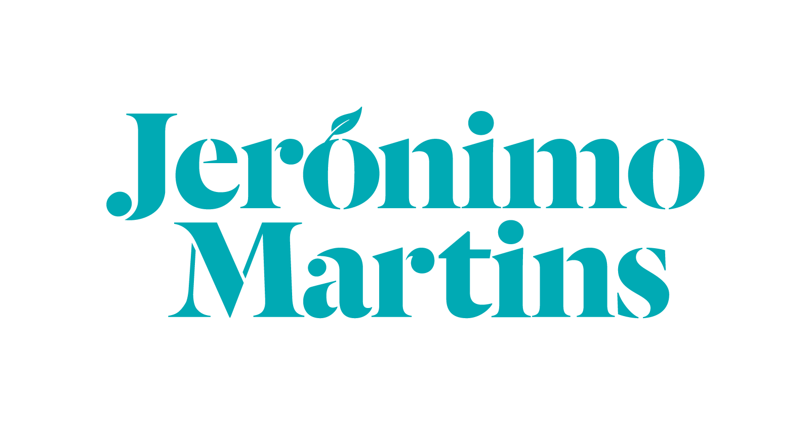 Jeronimo Martins - RJP