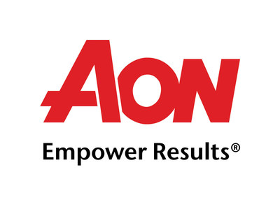 Aon Logo Empower results